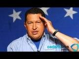 Hugo Chávez pone de luto a Venezuela con su deceso; declaran 7 días de duelo