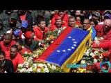 Miles de venezolanos lloran a Hugo Chávez; asisten chavistas a funeral