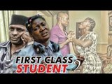 FIRST CLASS STUDENT 2  (MERCY JOHNSON) - NIGERIAN NOLLYWOOD MOVIES
