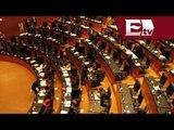 Senadores aprueban Ley en Telecomunicaciones/ Todo México con Martín Espinosa