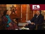 Entrevista con Carmen López Portillo, rectora Claustro de Sor Juana (parte 2) / Chez Castillo