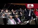 Diputados avalan a los 11 consejeros del INE; lo presidirá Córdova  / Mario Carbonell