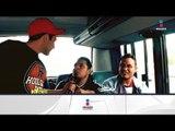 Acompañamos a la barra de Chivas ante Pachuca | Adrenalina | Imagen Deportes