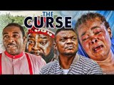 THE CURSE (KEN ERICS) - NIGERIAN AFRICAN NOLLYWOOD MOVIES