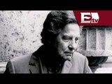 Peña Nieto rinde homenaje al escritor mexicano  Octavio Paz / Andrea Newman