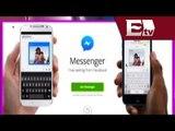 Facebook Messenger ya ofrece llamadas de voz gratuitas/ Hacker Paul Lara