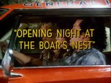 The Dukes of Hazzard S7E17 Opening Night At The Boar's Nest