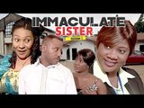 IMMACULATE SISTER 1 (MERCY JOHNSON) - NIGERIAN NOLLYWOOD MOVIES