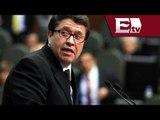 Entrevista con Ricardo Monreal Ávila, diputado federal (segunda parte) / Arsenal