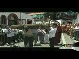 Taxco, Guerrero realiza Procesión de los Cristos