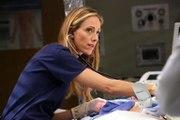 Grey's Anatomy Season 15 Episode 3 (ABC) Gut Feeling