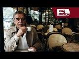 Gabriel García Márquez recibe homenaje en Bellas Artes / Andrea Newman