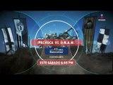 No te pierdas el Pachuca vs  Pumas en Imagen Televisión