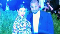 Kim Kardashian West reveals what she'd change about Kanye West