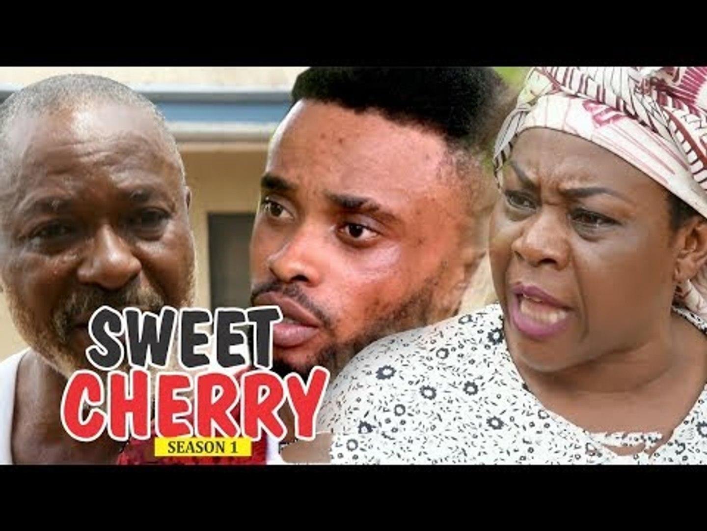 SWEET CHERRY 1 - NIGERIAN NOLLYWOOD MOVIES