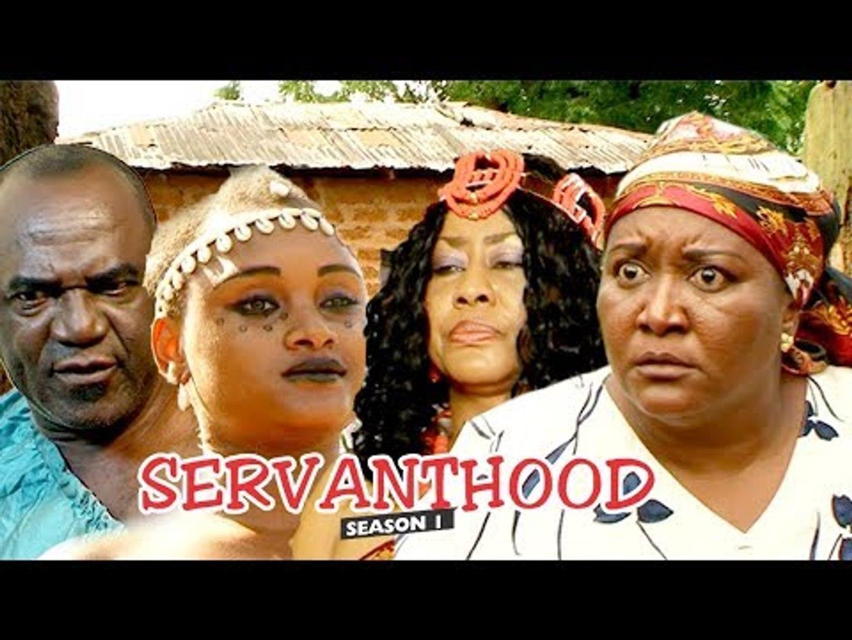 SERVANTHOOD 1 - LATEST NIGERIAN NOLLYWOOD MOVIES || TRENDING NOLLYWOOD MOVIES