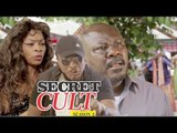 SECRET CULT 1 - LATEST NIGERIAN NOLLYWOOD MOVIES || TRENDING NOLLYWOOD MOVIES
