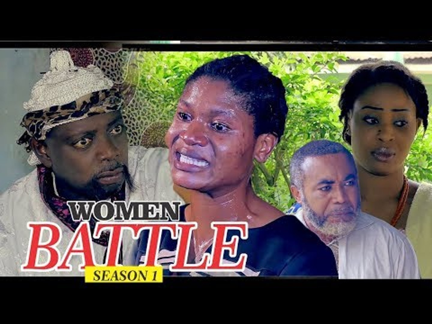 WOMEN BATTLE - LATEST NIGERIAN NOLLYWOOD MOVIES || TRENDING NOLLYWOOD MOVIES