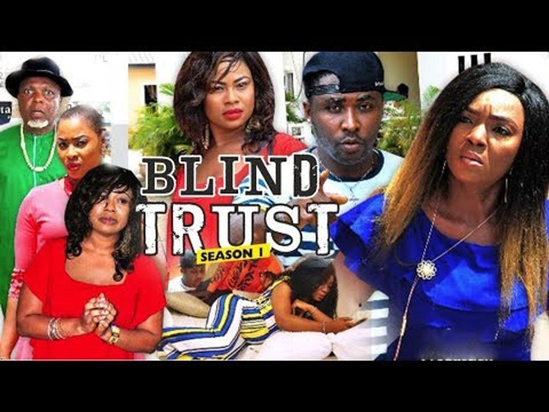 Blind Trust Movie