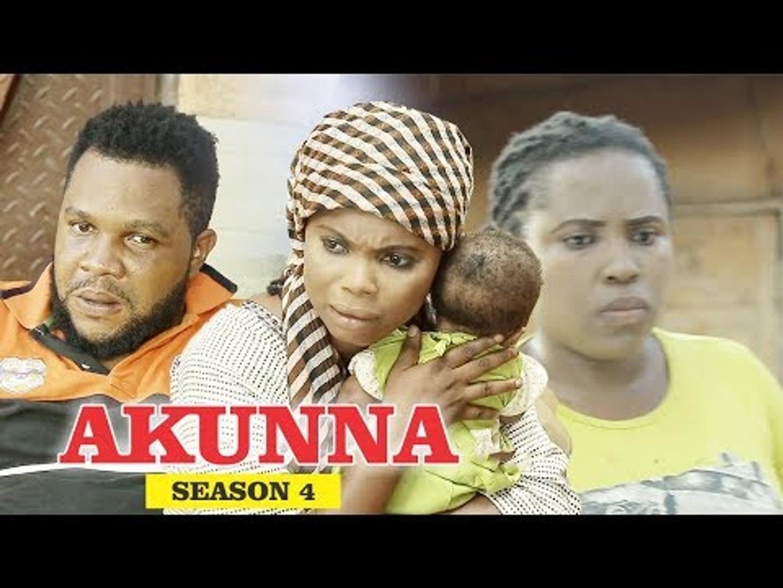 AKUNNA 4 - LATEST NIGERIAN NOLLYWOOD MOVIES || TRENDING NOLLYWOOD MOVIES