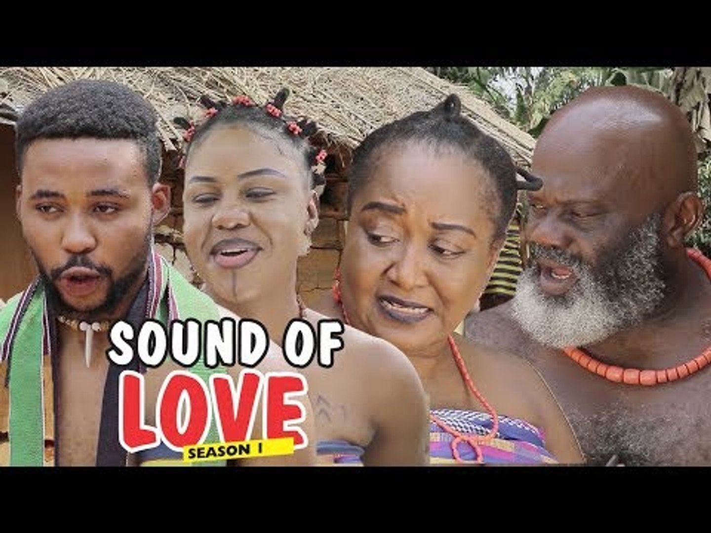 SOUND OF LOVE 1 - LATEST NIGERIAN NOLLYWOOD MOVIES    TRENDING NOLLYWOOD MOVIES