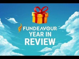 Fundeavour turns one! - Year in Review