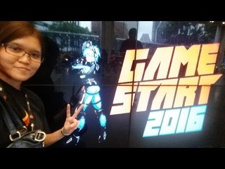 Fundeavour @ GameStart 2016!