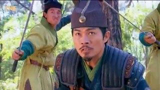 Tan Tieu Ngao Giang Ho Tap 29 Tran Kieu An Hoac Ki