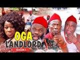 OGA LANDLORD 1 - LATEST NIGERIAN NOLLYWOOD MOVIES || TRENDING NIGERIAN MOVIES