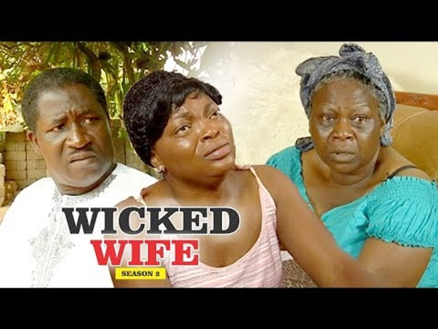 WICKED WIFE 2 - NIGERIAN NOLLYWOOD MOVIES || TRENDING NOLLYWOOD MOVIES