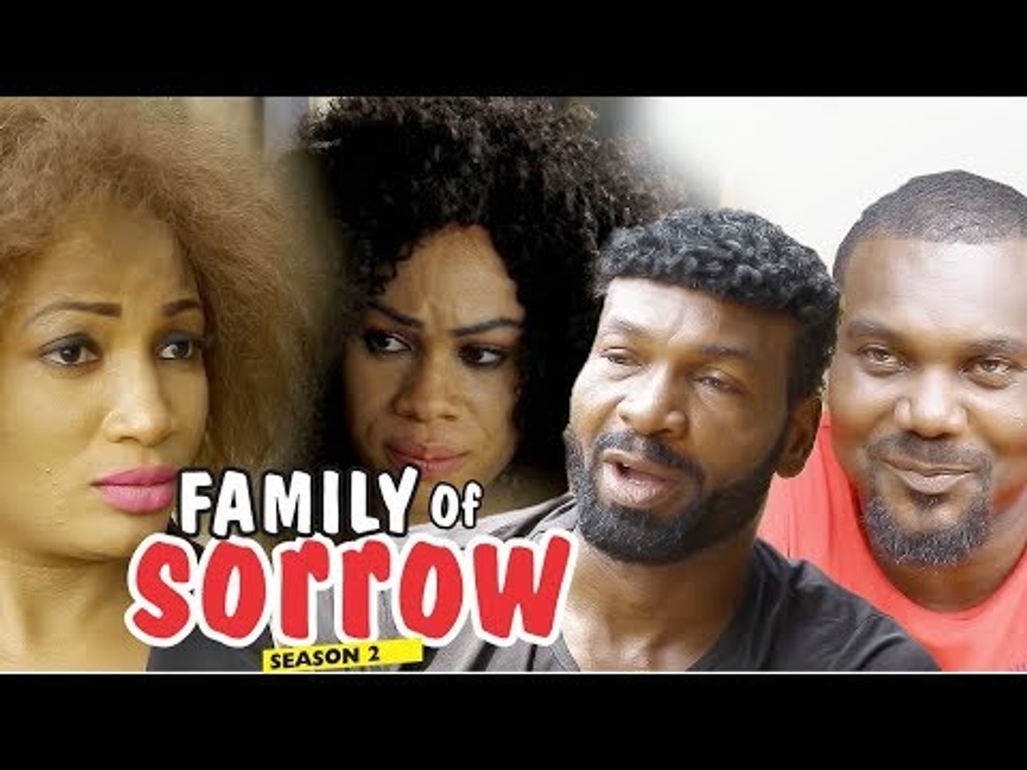 FAMILY OF SORROW 2 - LATEST NIGERIAN NOLLYWOOD MOVIES || TRENDING NOLLYWOOD MOVIES