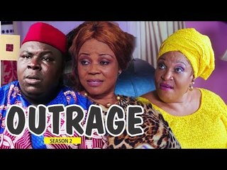 OUTRAGE 2 - LATEST NIGERIAN NOLLYWOOD MOVIES || TRENDING NOLLYWOOD MOVIES