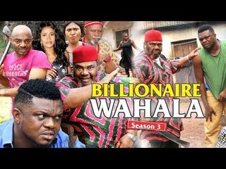 HELPLESS BILLIONAIRE 3 - LATEST NIGERIAN NOLLYWOOD MOVIES || TRENDING NOLLYWOOD MOVIES