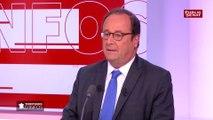 mandats locaux : « Une expérience indispensable pour l'exercice de la fonction politique » estime François Hollande