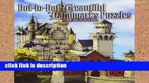 Library  Dot-to-Dot Beautiful Landmarks: Puzzles from 386 to 864 Dots: Volume 16 (Dot to Dot Books