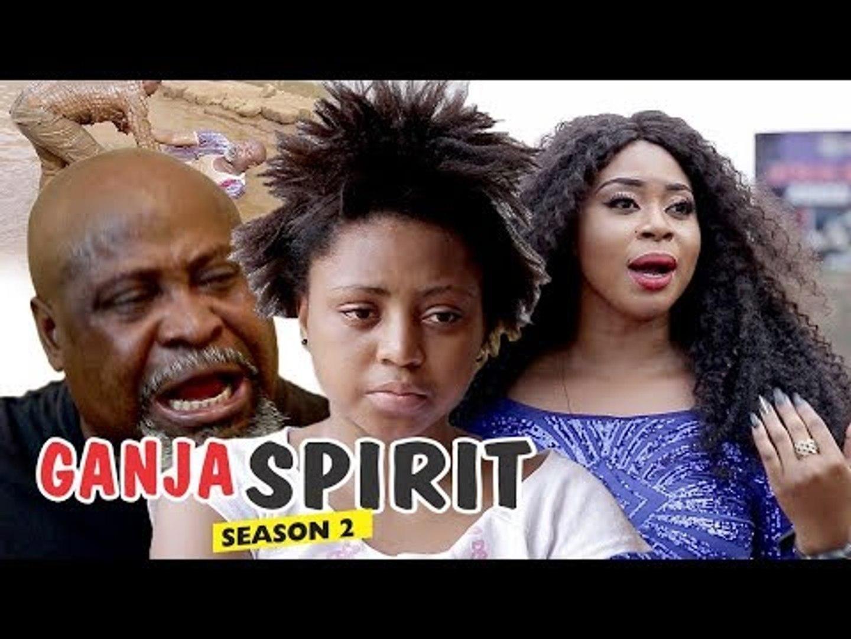 GANJA SPIRIT 2 - LATEST NIGERIAN NOLLYWOOD MOVIES || TRENDING NOLLYWOOD MOVIES