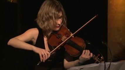 Lisa Batiashvili - Debussy: Sonata for Violin and Piano in G Minor, L. 140, 3. Finale. Très animé
