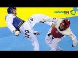 Campeonato mundial de taekwondo se llevará a cabo en Puebla con deportistas de 150 países