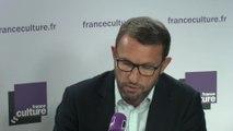 """David Le Bars : """"La sécurité publique est l'institution la plus en souffrance"""""""