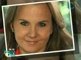 Michelle Vieth sufre aborto   Michelle Vieth pierde a su bebé