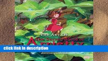 the secret world of arrietty online