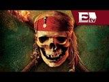 Libro Chicos malos, villanos y almas perdidas explica la existencia de los piratas