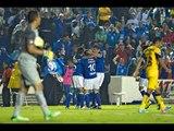 Cruz Azul da un paso al título / final liga MX / América vs Cruz Azul