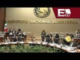 INE publica  lineamientos para elegir consejeros electorales  / Excélsior Informa