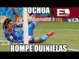 MEMES México vs Brasil / Memes Paco Memo Ochoa / Vianey Esquinca