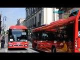 Metrobús cumple 8 años / Aniversario del metrobús