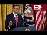 Obama pedirá 2 mdd para afrontar crisis de niños migrantes / Todo México
