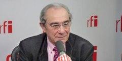 Bernard Debré, conseiller de Paris: « On est en train de voir une modification de la Ve République »