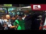 PAN-DF excusan a los legisladores detenidos en Brasil por agresiones físicas/ Comunidad