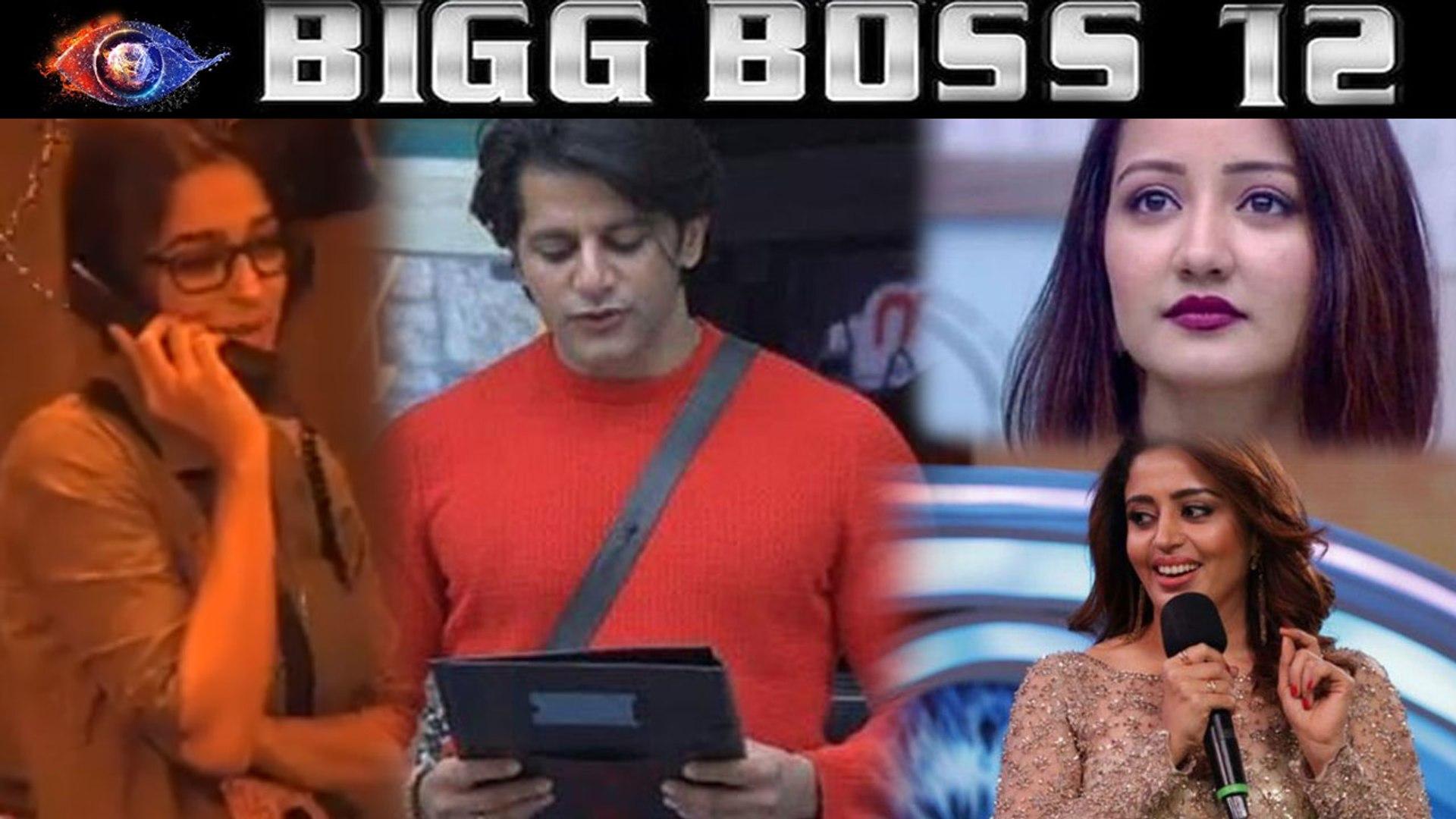 Bigg Boss 12: Real Life Partner of BB12 contestants | FilmiBeat